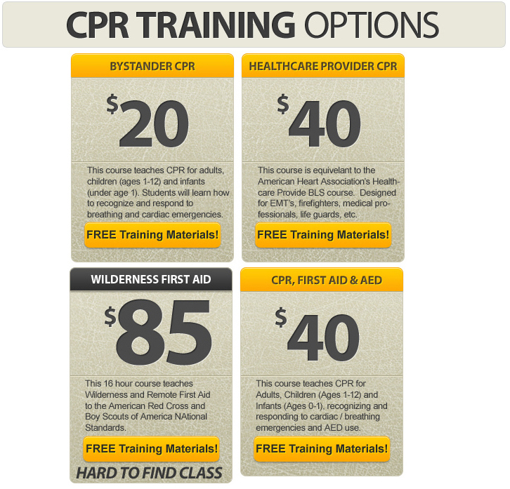 Temecula Cpr Classes